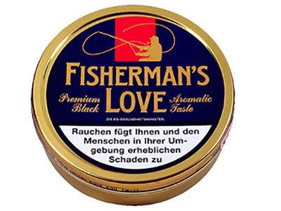 Fisherman's Love Premium Black 100g