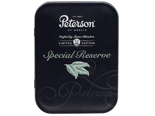 Peterson Special Reserve Limited Edition 2016 100g