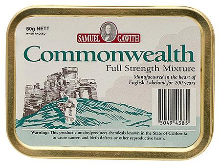 Samuel Gawith Commonwealth 50g