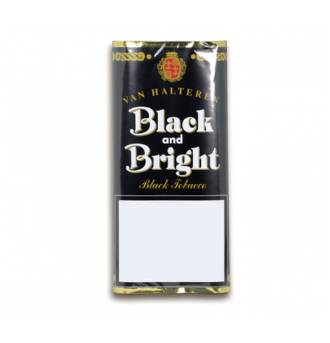 Van Halteren Black and Bright 50g