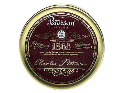 Peterson 1865 100g