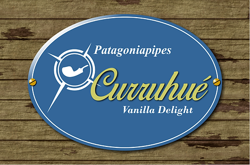 Patagoniapipes Curruhué - Vanilla Delight