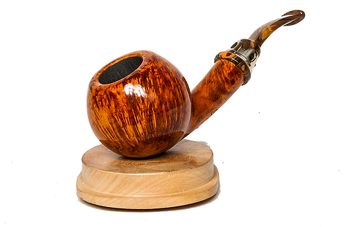 Neerup Classic GR2 Bent Apple (Doble Boquilla)