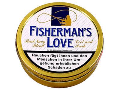 Fisherman's Love Real Navy Blend 100g