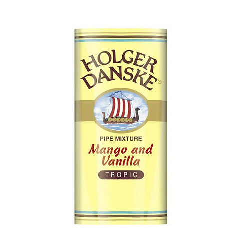 Holger Danske Mango and Vanilla 50g