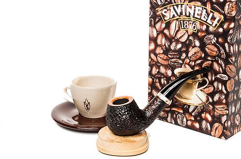 Savinelli Espresso Limited Edition (645 KS)