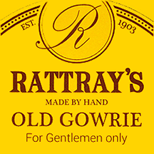 Rattray's Old Gowrie 50g