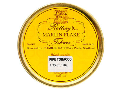 Ratray's Marlin Flake 50g