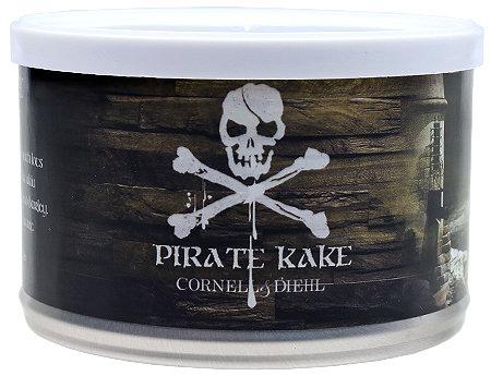 Cornell & Diehl Pirate Kake (Sea Scoundrels) 57g