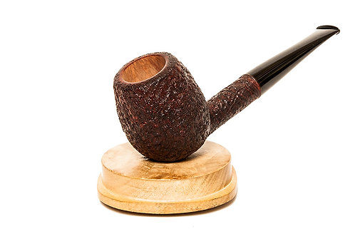Pavel Gorbunov Sandblasted Straight Egg