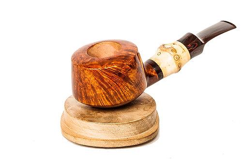 Andrey Cherepanov Bamboo Stubby Pot