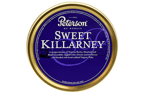 Peterson Sweet Killarney 50g