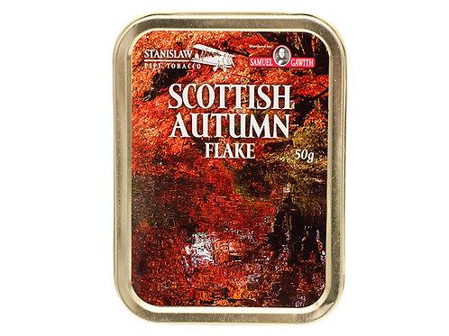 Samuel Gawith Scottish Autum Flake 50g