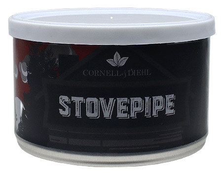 Cornell and Diehl Stovepipe (Appalachian Trail) 57g