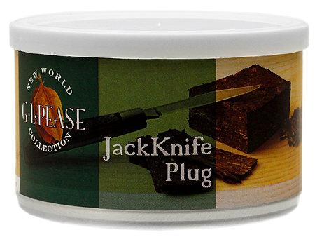 G.L. Pease JackKnife Plug 57g