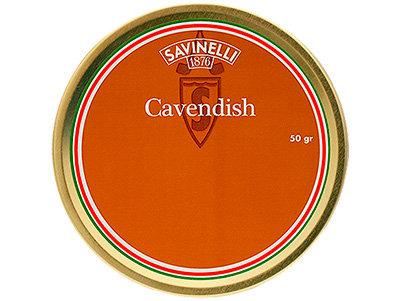 Savinelli Cavendish 50g