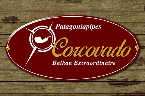 Patagoniapipes Corcovado - Balkan Extraordinaire