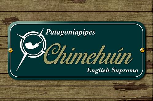 Patagoniapipes Chimehuín - English Supreme