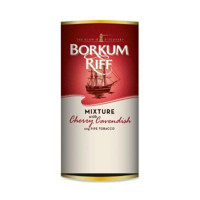 Borkum Riff Cherry Cavendish 50g
