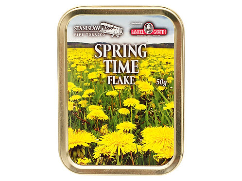 Samuel Gawith Spring Time Flake 50g