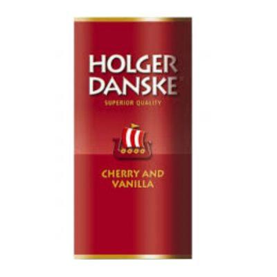 Holger Danske Cherry and Vanilla 50g
