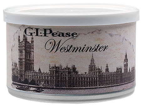 G.L. Pease Westminster (Heirloom Collection) 57g