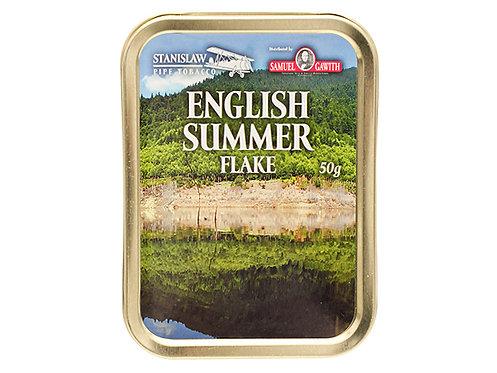 Samuel Gawith English Summer Flake 50g