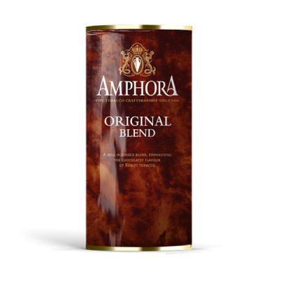 Amphora Original Blend 35g