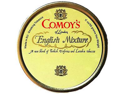 Comoy's English Mixture 50g