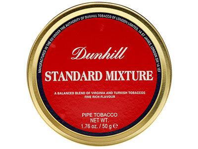 Dunhill Standard Mixture 50g