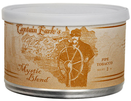 Captain Earle's Mystic Blend 57g