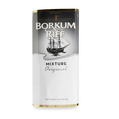 Borkum Riff Original Mixture 50g