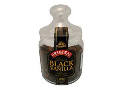 Danish Black Vanilla 200g
