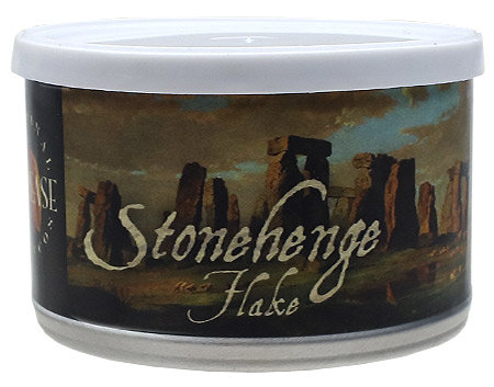 G.L. Pease Stonehenge Flake (Heirloom Collection) 57g