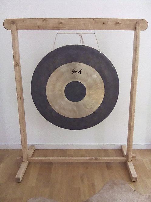 Pax gong stativ sammenleggbart for sittende spill, 120 cm.