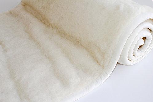 Yogamatte ull,  65 x 160 cm