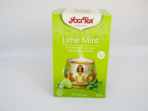 Lime Mint