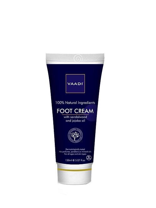 VAADI Foot Cream Premium