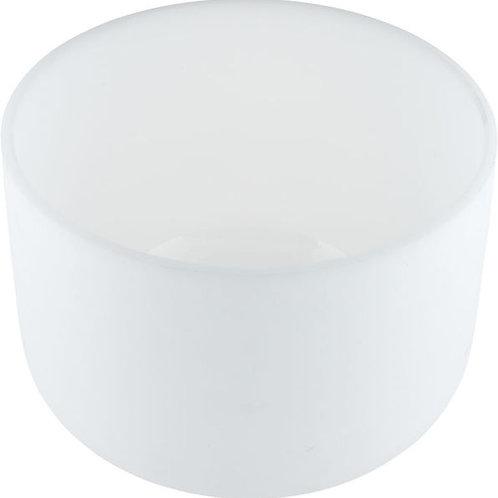Krystall syngebolle 35 cm