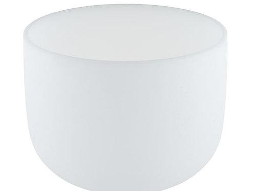Krystall syngebolle 20 cm