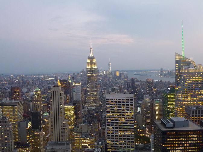 New Yo