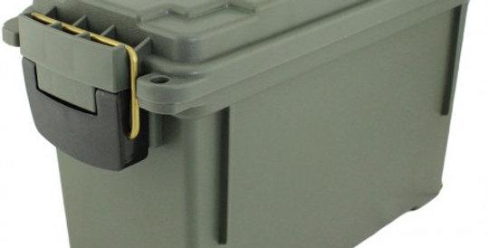 Ammo box - Caixa para armazenar munições