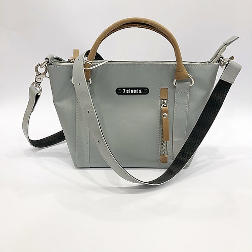Tasche Jelena Grey