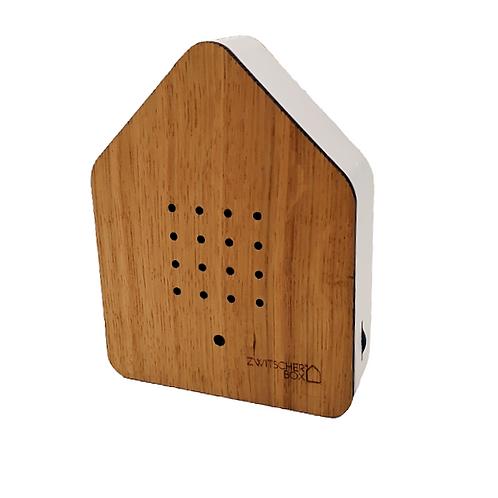 Zwitscher-Box Holz