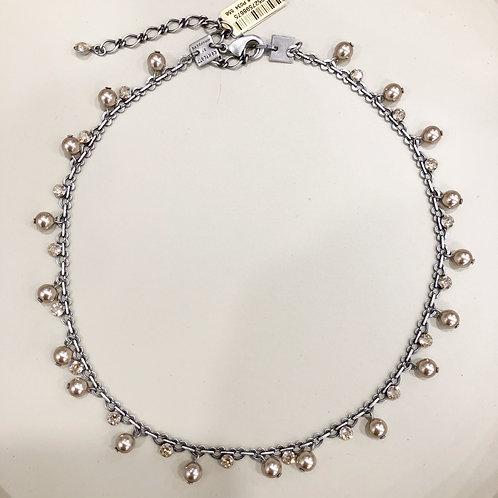 "Halskette ""Pearl Shadow"""
