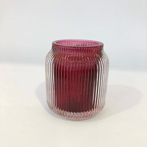 Kerzenglas 2er-Set