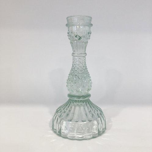 Kerzenständer, Glas