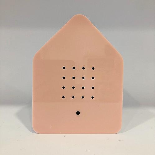 Zwitscher-Box Rosa
