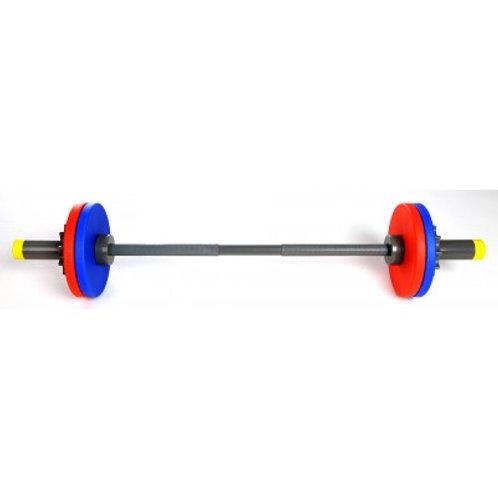 WOD-Toy Plush barbell