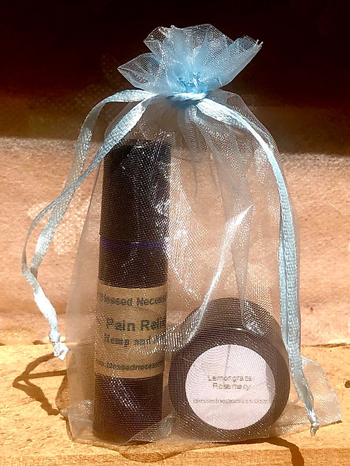 Pain Relief/Management Gift Set